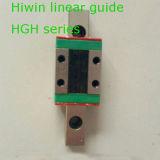 Rodamientos de bolas lineares cuadrados de Hiwin