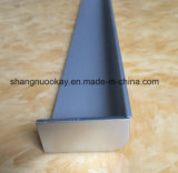 Profile en aluminium pour Wall Gola