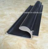 Qualitäts-Aluminiumschrank-Tür-Profil (SN1210)