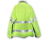 Одежды длинноволновой части инфракрасной области перезаряжаемые Heated для напольных спортов