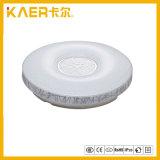 Luz de teto do diodo emissor de luz de Dimmable do sensor da alta qualidade 24W