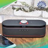 創造的なデザインのMultimedialデスクトップの実行中の無線Bluetoothの携帯用スピーカー