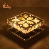 安い価格の明るさ水晶装飾的なLEDの天井のシャンデリア