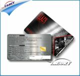 4장의 색깔 오프셋 인쇄 FM11RF08 접근 제한 RFID 카드