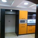 Porte de laque pour des meubles de maison de Module de cuisine
