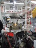 회전하는 HDPE 필름 부는 기계의 헤드를 정지하십시오