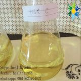 Petróleo Trenbolone líquido Enanthate 100mg/Ml del amarillo del edificio de carrocería profesional