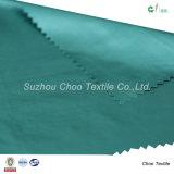 100% Pd+Wr+Cld di nylon Downproof 36gr/Sm 20*20 90*74 per metallico giù rende impermeabile/tessuto del parka