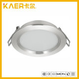techo ahuecado 3With7W Downlight del LED