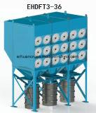 SGS van Ce ISO Certificatie en de Zakken van de Filter van het Stof van het Type van Collector van het Stof van de Stof