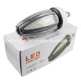 40W 130lm/W LED 정원 램프 LED 옥수수 빛