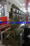 AhywアンホイYaweiのセリウムの証明書の公認油圧曲がる機械