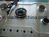 Fresa del gas della stufa di gas della Tabella degli apparecchi di cucina (JZS65005)