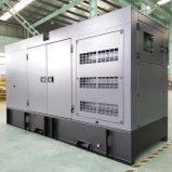 Super Stille ElektrodieGenerator 100kVA door Deutz Engine wordt aangedreven