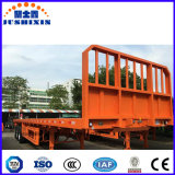 40 3axles Platfrom контейнера груза тележки футов трейлера /Tractor