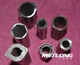 Formes étirées à froid sans joint de tube d'acier du carbone de précision d'E235 E355 St45 St52