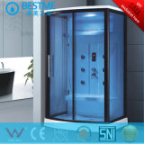 新しいデザイン良質のシャワーのキュービクルのシャワー室(KB-857)