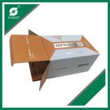卸し業者のための段ボール紙の荷箱