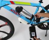 Rodas do magnésio da bicicleta de Epac E da montanha de 26 polegadas