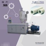 Zwei Schichten/drei Schichten HDPE Wasserversorgung-Extruder-Maschinen-/Rohr-Produktions-Maschine