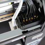 Stampatrice UV della penna di formato A3 per il disegno su ordinazione di marchio della penna