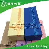 Бумажная упаковывая коробка подарка для ювелирных изделий/электроники/чая/конфеты/серег