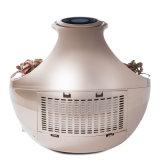 Am: Уборщик воздуха 10 Франтовск-Пущ с фильтром, анионами и активированным углем HEPA для того чтобы извлечь формальдегид, Pm2.5, Tovc