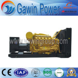 groupe électrogène triphasé de moteur diesel de 500kw Chine Jichai