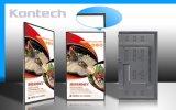 Новая доска меню 43-Inch цифров, высокое разрешение 1920*1080P, с HDMI, VGA, DVI, аудиоий PC, USB
