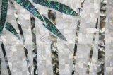 Venta caliente que talla a la madre del mosaico del shell del material de construcción de Preal