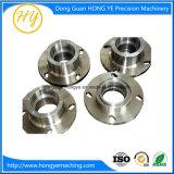 Aço inoxidável da fonte pelo fabricante fazendo à máquina da precisão do CNC de China