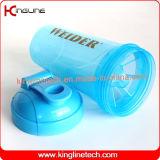 Qualität BPA geben Schüttel-Apparateignungflaschengymnastik-Wasserflaschen-Gymnastikschüttel-apparatzollsportflasche der Proteinschüttel-apparatcupflaschenschüttel-apparatflasche kundenspezifischen Proteinschüttel-apparat der intelligenten frei