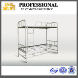 Steel Bunk Bed From Luoyang Anshun Factory