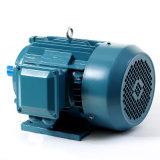 DreiphasenY2/Yx3 roheisen-/Aluminiumgehäuse, das asynchrone Motoren des Ventilations-Gebläse-Gebläse-Wasser-Pumpe WS-Luftverdichter-Fahrwerk-Reduzierer-Electric/Electrical unterbringt