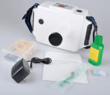 Unité de rayon X dentaire portative sans fil