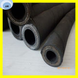 Boyau flexible hydraulique à haute pression de température élevée