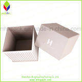 Коробка дух нового прибытия твердая бумажная упаковывая