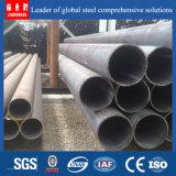 Tubulação de aço sem emenda de S45c