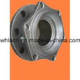 Pièces de moteur d'agriculture de bâti en acier d'OEM (moulage de précision)