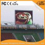 LED 영상 벽 (SMD P5/P6/P8 위원회)를 광고하는 높은 광도 풀 컬러 SMD3535