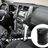 Escaninhos de armazenamento do carro do cinzeiro do carro (JSD-P0027)
