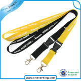 Logo를 가진 중국 Top10 Supplier Customized Printing Lanyard