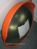 광각 P/ABS 볼록한 미러를 주차하는 주황색 안전