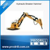 Briseur hydraulique, marteau hydraulique pour l'excavatrice