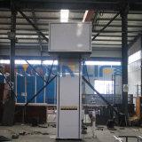 Elevador vertical de cadeira de rodas hidráulica para deficientes