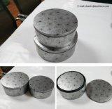 熱い販売の習慣によって印刷されるコーヒー缶の空のコーヒー錫のボール紙のペーパーコーヒーの缶