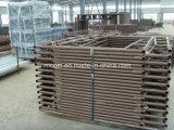 Рамка лесов каменщика W-Типа порошка покрытая