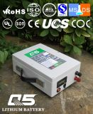 12V30AH Industrialリチウム電池のLithium LiFePO4李(NiCoMn) O2 PolymerのリチウムIon RechargeableかCustomized