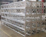 Алюминиевая ферменная конструкция согласия диктора винта Spigot светлого этапа
