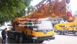 50 grúa del carro de la tonelada Qy50ka XCMG